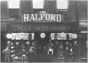 C459.5 Halford