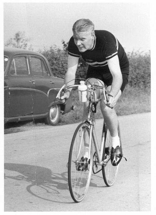 3. Jack Rollitt Racing
