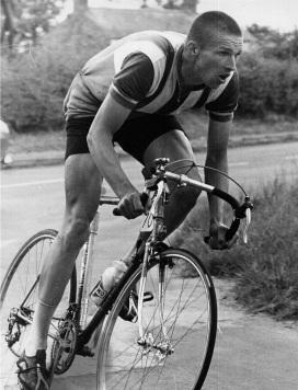 1969 Roy Cromack